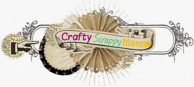 Crafty Scrappy Mamas
