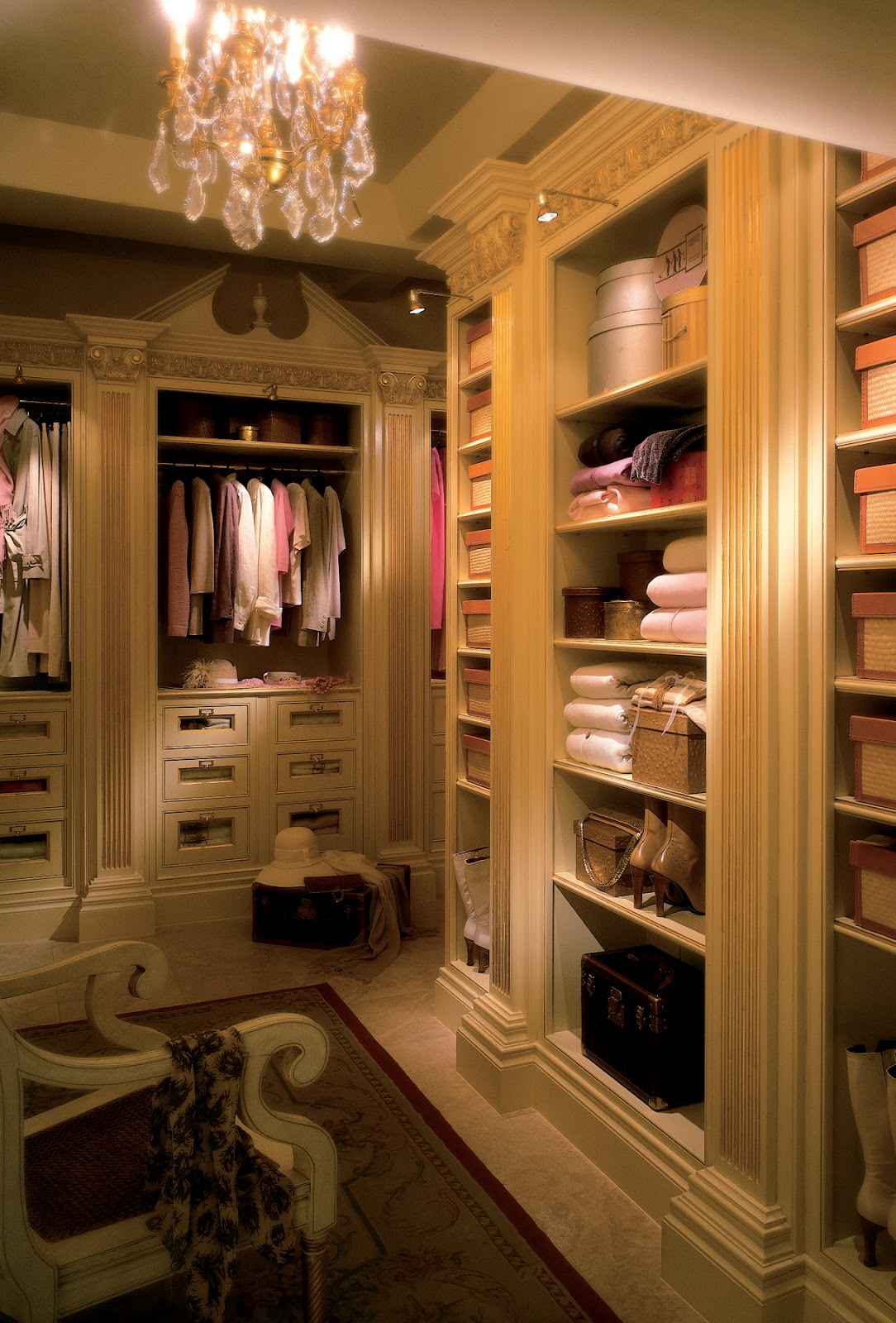tradition interiors of nottingham clive christian luxury On dressing room ideas