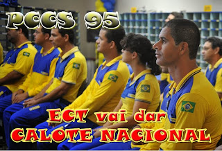 PCCS 95 - CALOTE NACIONAL