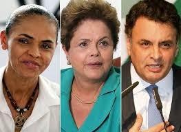 PESQUISA:Em quem os seus amigos do Facebook vão votar para presidente?