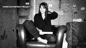 Priscilla Ahn - Musician Portrait Project