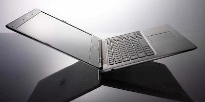 Berkat Prosesor Baru, Ultrabook Bakal Lebih Murah [ www.BlogApaAja.com ]