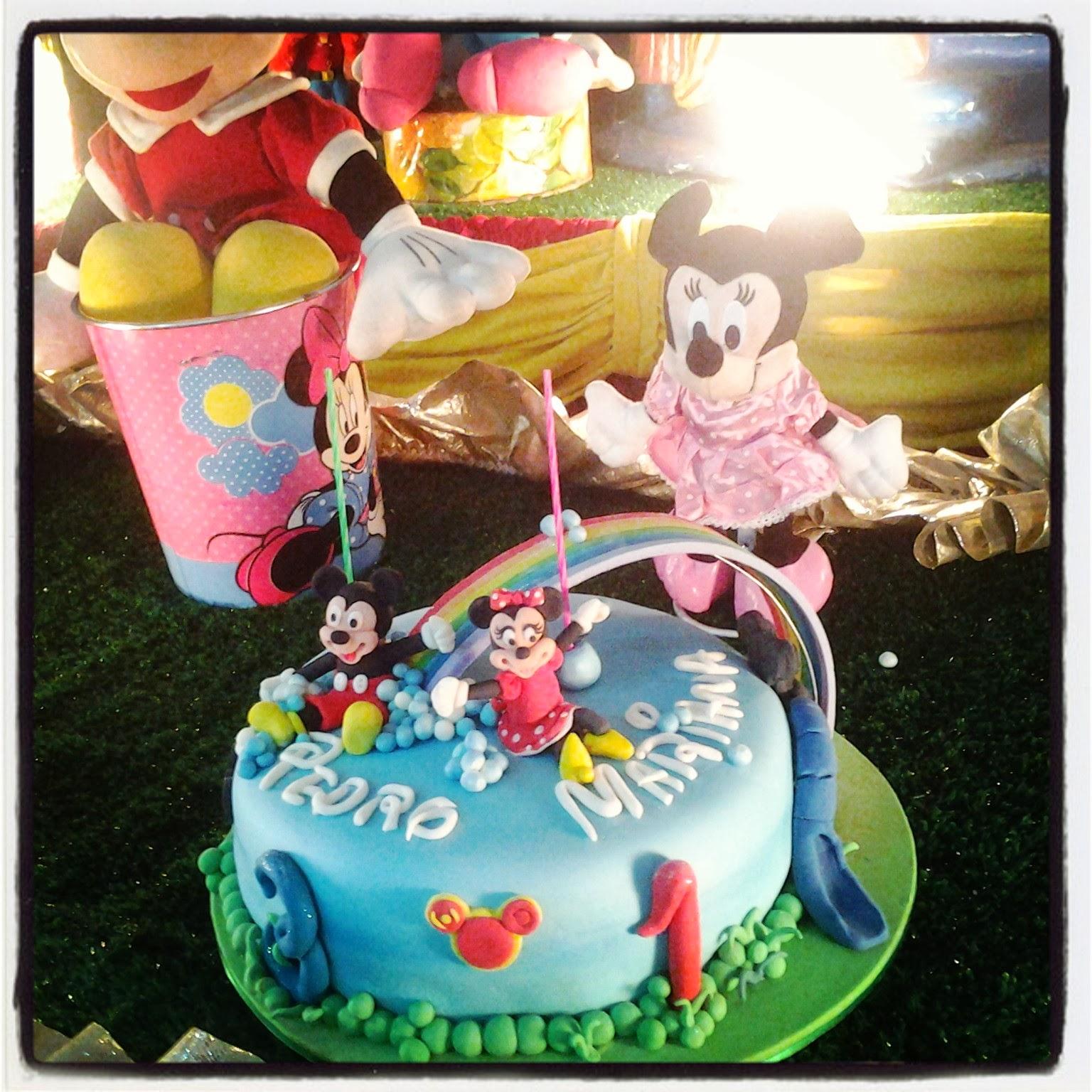 Ane Walt Disney : Ane macarini walt disney minie e mickey