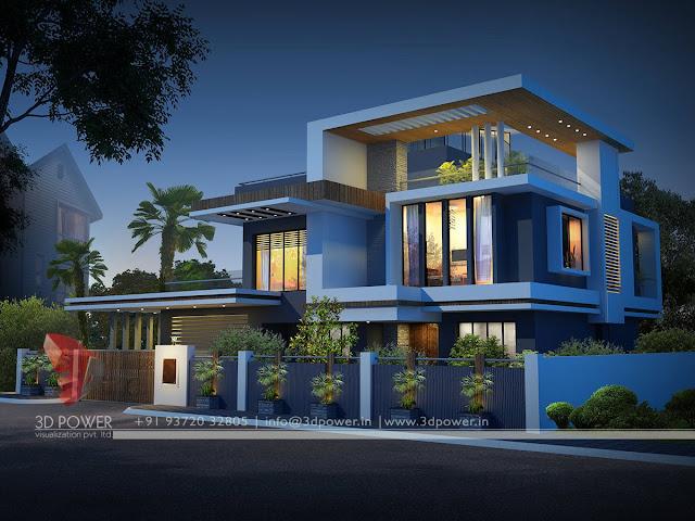 bungalow houses designs  Salem
