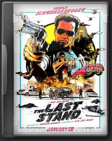The last stand (BRRip HD Inglés Subtitulada) (2013)