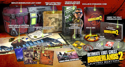 borderlands 2 Ultimate