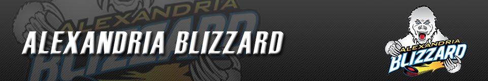 Alexandria Blizzard