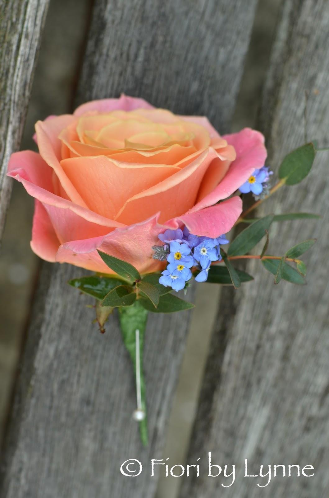 Wedding Flowers Blog Kiah S Coral And Blue Wedding Flowers Avington Park