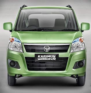 Karimun Wagon R-GX