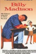 Watch Billy Madison (1995) Movie Online