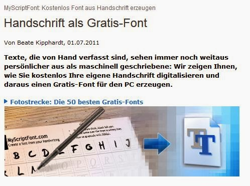 http://www.chip.de/artikel/MyScriptFont-Kostenlos-Font-aus-Handschrift-erzeugen_45243920.html