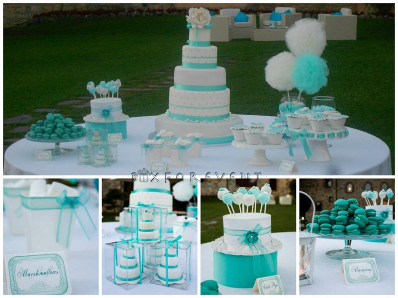 Matrimonio In Tiffany : Tiffany colore allestimento matrimonio lavatrici