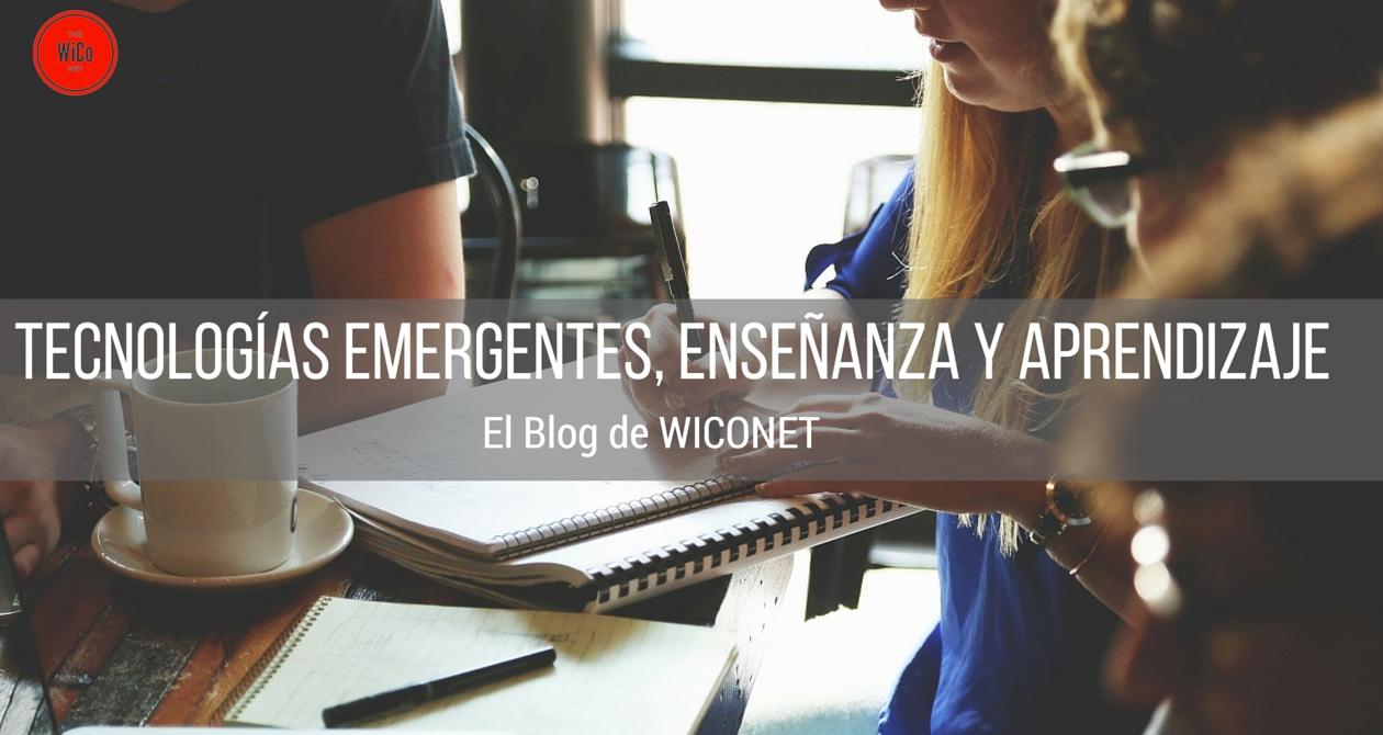 WICONET Blog