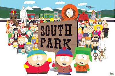 South Park S15E12 HDTV 480p