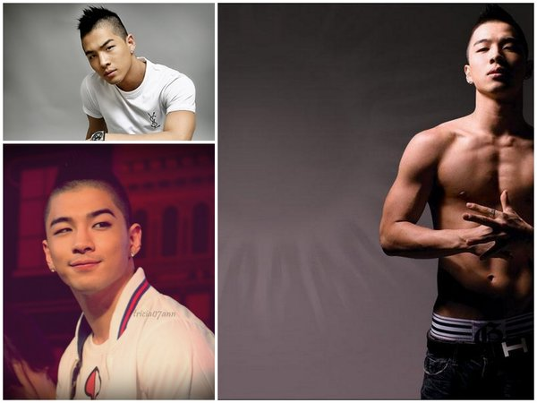 Foto Taeyang BIG BANG