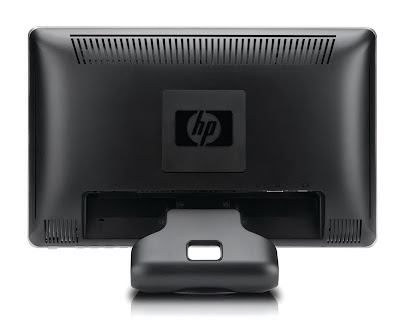 new HP 2010i LCD Monitor Review
