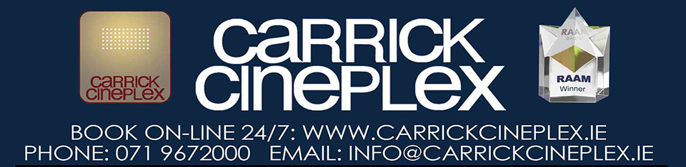Carrick Cineplex