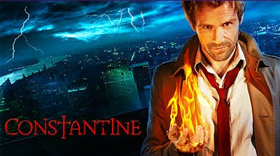 Constantine TV Show BeritaSuperhero.Com