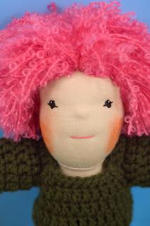 Fantasia Bastian waldorf dolls tany dolls bamboletta dragonflys hollow
