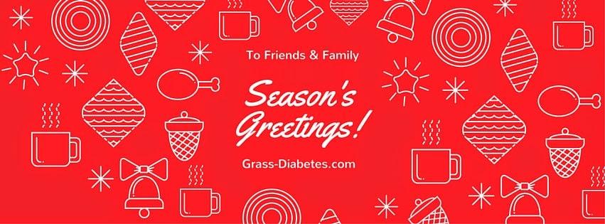 Celebrate Diabetes Free Christmas