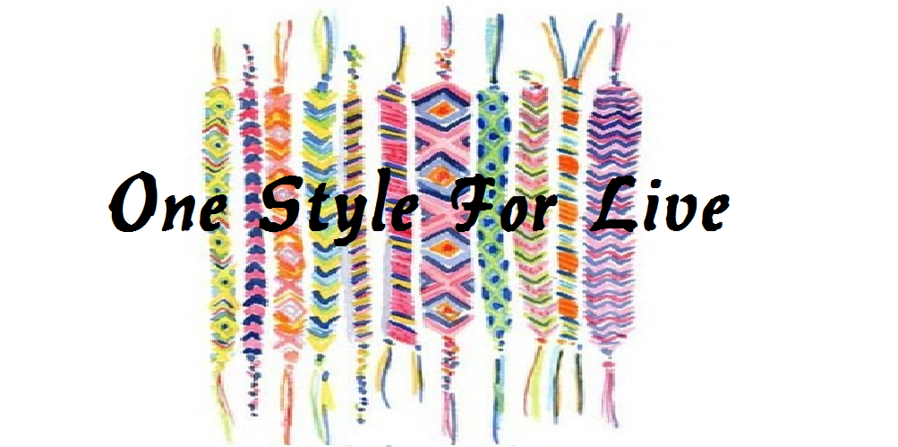 One Style For Live