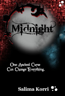 Midnight Tour: Review and Giveaway