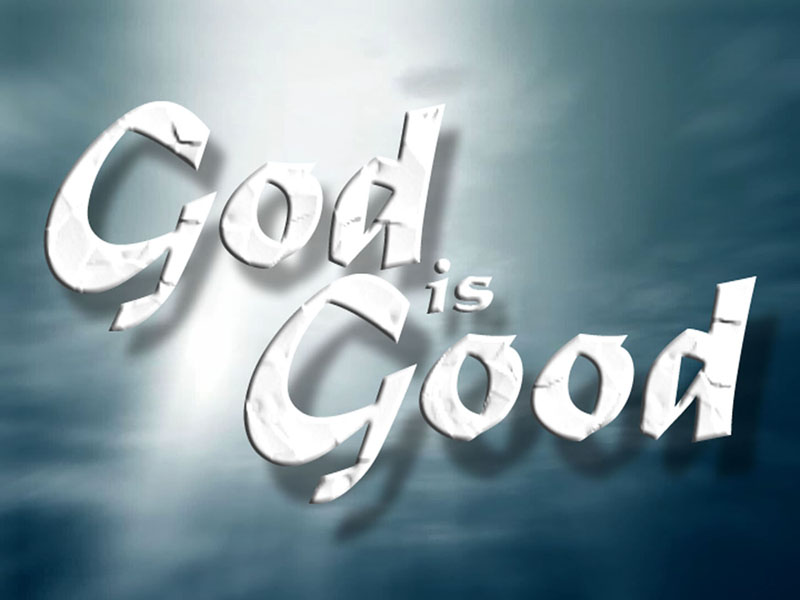 God's Love is unconditional: Unmistakable Truth from the Bible Verses