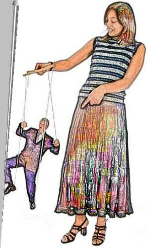 Što sve vole žene, prikaži slikom - Page 4 Puppet-on-string
