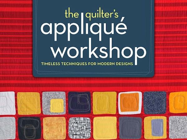 The Quilters Applique Workshop