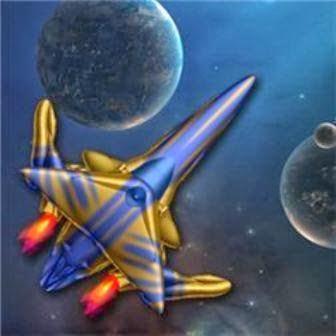 Space Shooter X hadir di Windows Phone