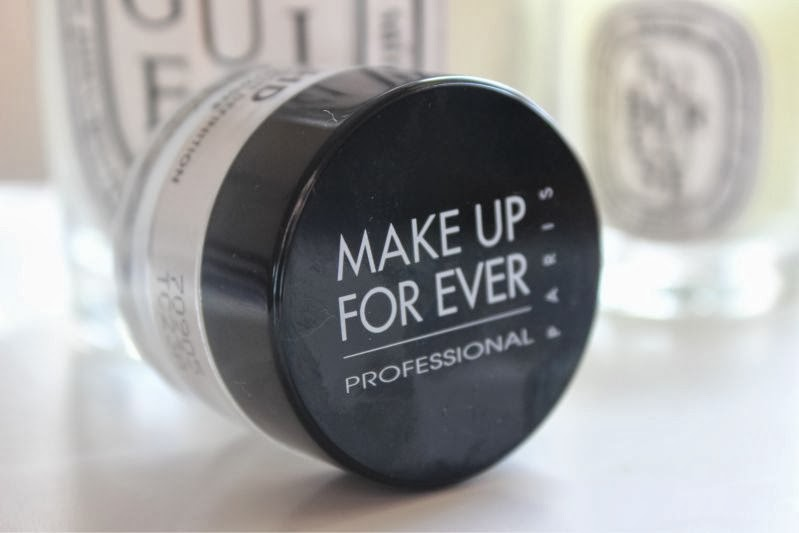 Make Up For Ever UK Launch Date