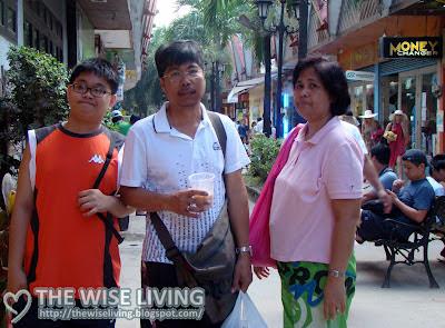 Boracay Trip D Mall