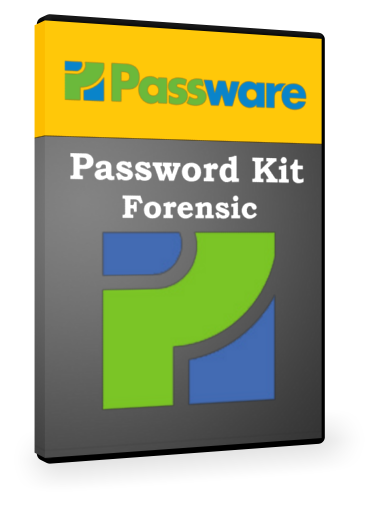 Passware Kit Forensic 13.5.8557 incl Serial
