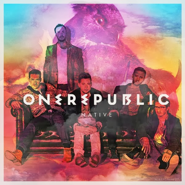 OneRepublic – Native (2013)
