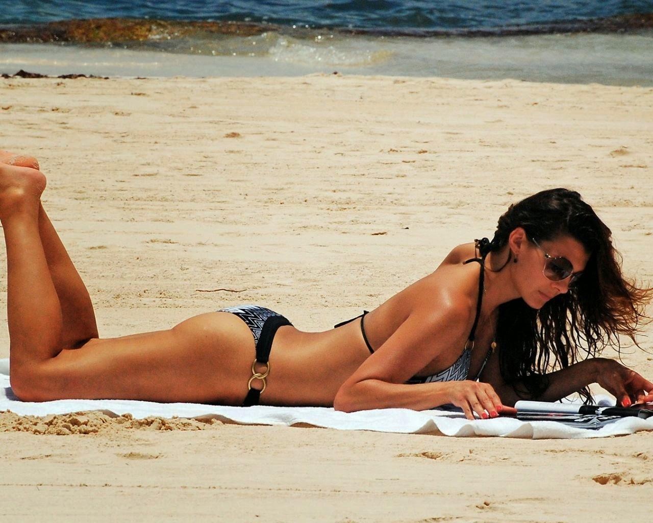 Dos chicas en la playa, los mejores videos xxx porno