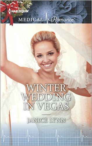 Winter Wedding in Vegas