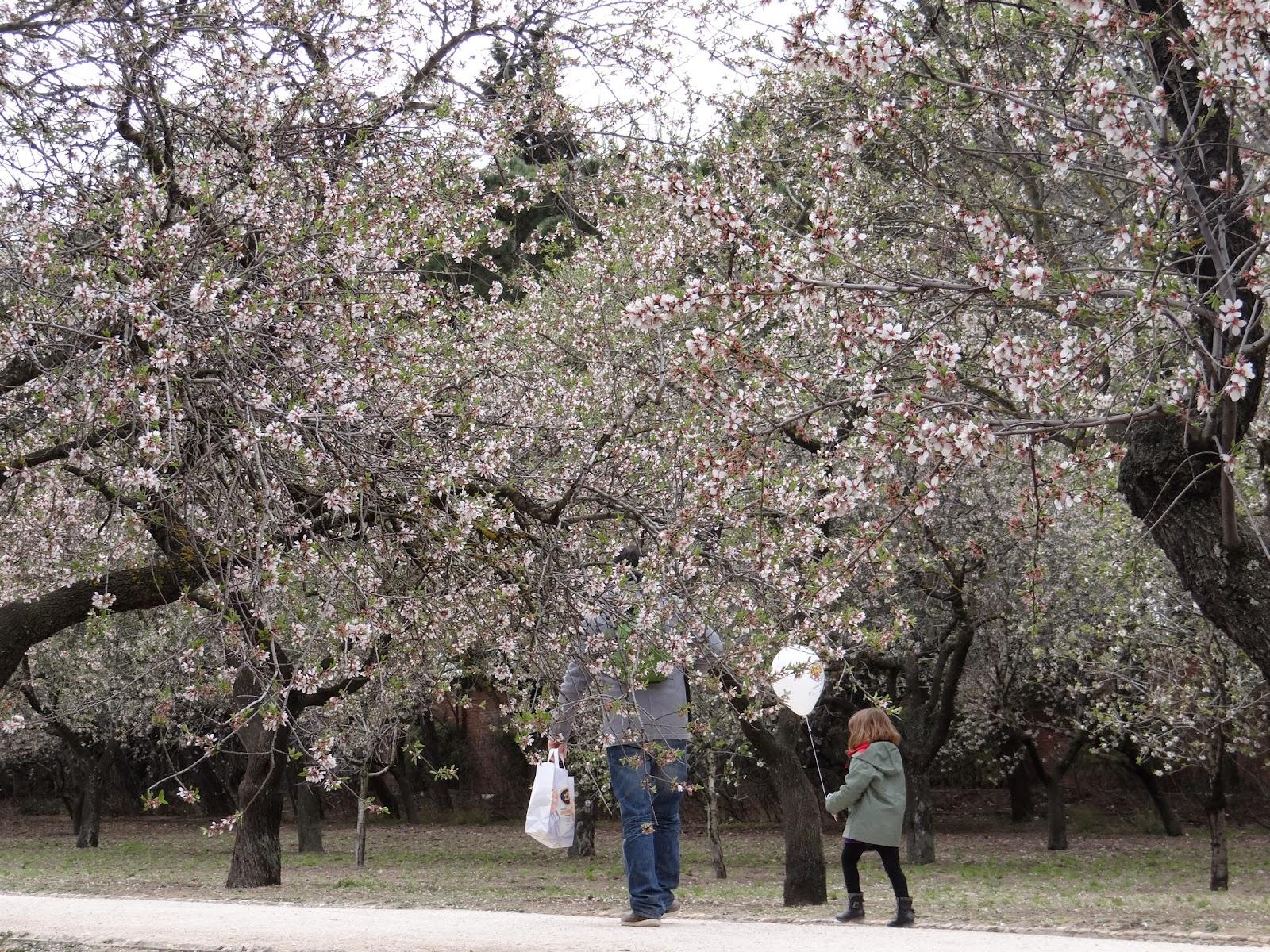 Parque La Quinta de los Molinos