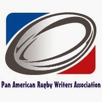 Member of Pan American Rugby Writers