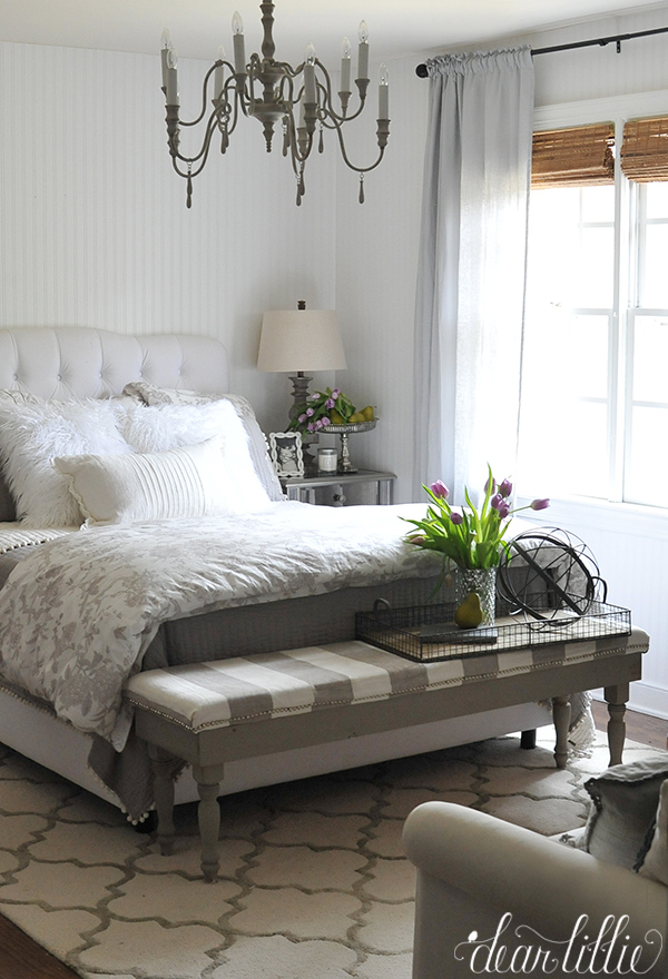 Switching Up The Guest Room