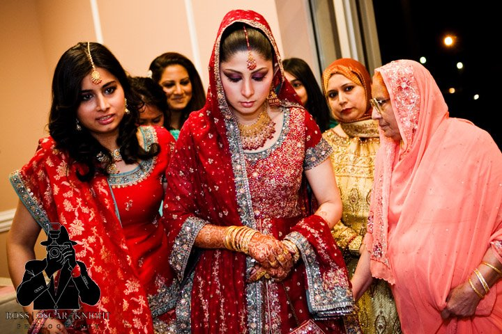 The Pakistani wedding ceremony dresses which can be the most costly are the