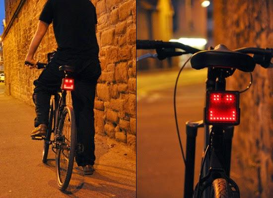 LED para tu Bicicleta