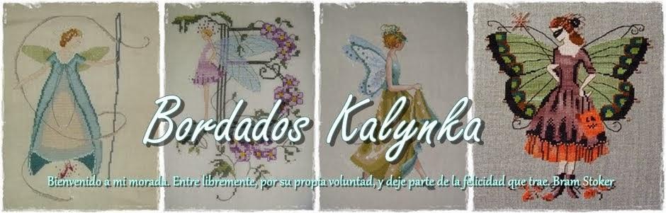 Bordados Kalynka