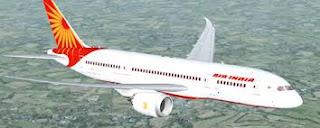 Air India Pilot Recruitment 2015