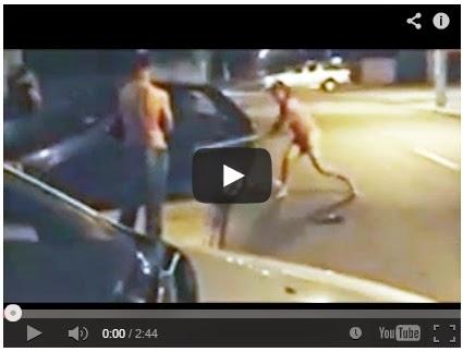 Esposa traída detona o carro do ex como vingança