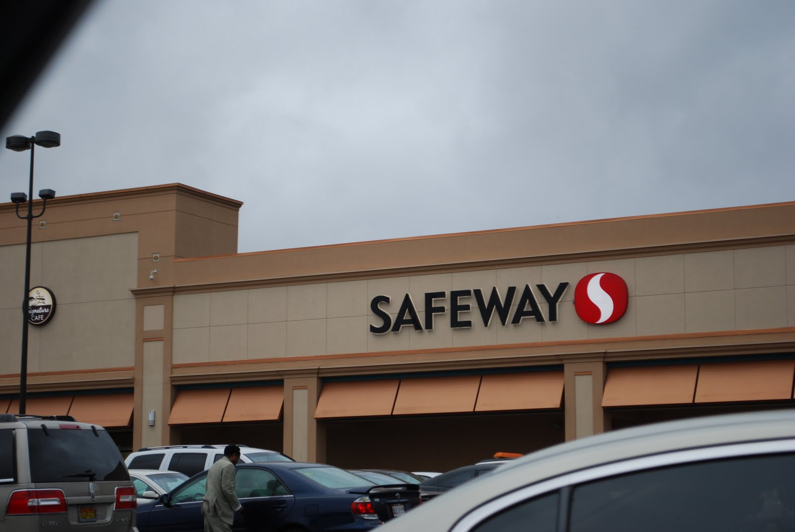 Vote Nomalley Which Grocery Store In Owings Mills Will Close When