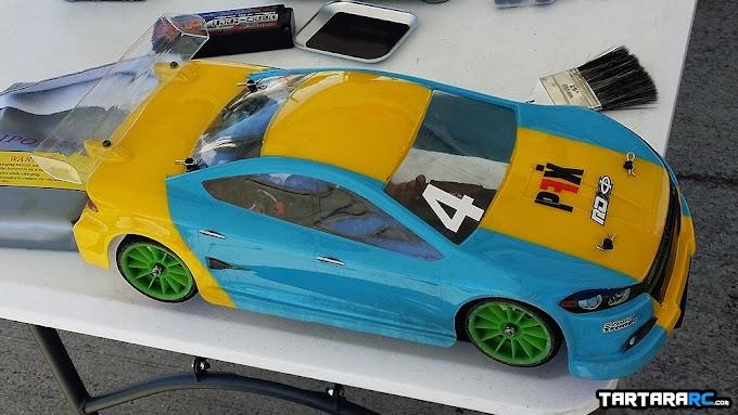 Review - Dodge Dart da Proflex