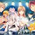 Falando Sobre Anime: Shokugeki no Souma