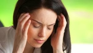 Sakit kepala, Cara mengobati sakit kepala tanpa obat, Cara menghilangkan sakit kepala