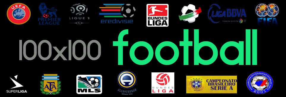 100x100 football