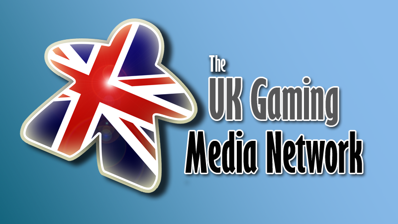Part of The UK Gaming Media Network